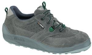 Safety shoes, lace-up, Jalcricket