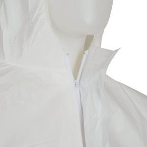 Coverall, white