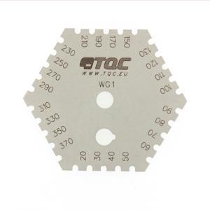 Wet film thickness gauges