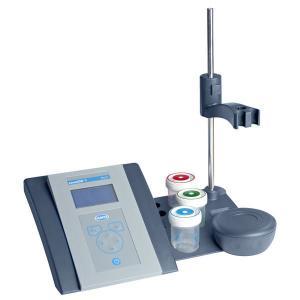 pH meters, bench, sensION+ pH31
