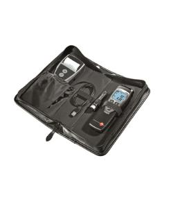 Gas detector for CO
