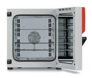 Drying ovens with forced convection FED series, Avantgarde.Line