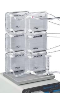 Modular tangential flow system, Vivaflow® 50