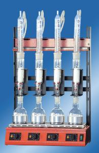 Serial extraction units, R 106 S/R 106 S-SK, behrotest®