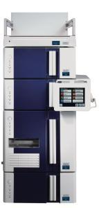 Systémy HPLC, Chromaster