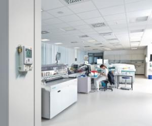 testo Saveris2 H1 - in the production field