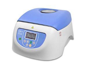 PCR plate centrifuge/vortex mixer, CVP-2