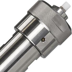 VP HPLC column (preparative), NUCLEODUR C18 Gravity, 10 µm, 250×21 mm