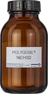 LC packing material (adsorbents, bulk), silica gel, POLYGOSIL 60-5 N(CH₃)₂