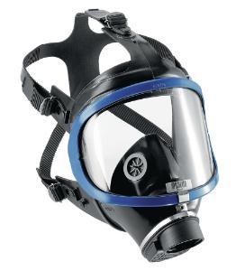 Celoobličejová maska, X-plore® 6530