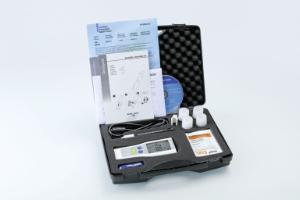 Conductivity meters, handheld, FiveGo™ F3