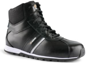 Safety ankle boots, lace-up, Alexia