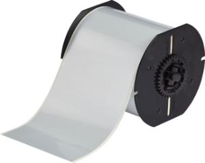 Labels and tape for BBP®35 and BBP®37 thermal transfer benchtop printers