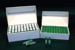 System for parasitological examination of stools, ParasiTrap® Eco