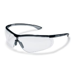 Safety spectacles, uvex sportstyle