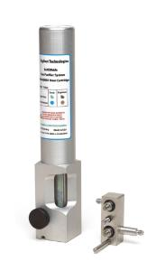 Accessories for gas purification system, renewable
