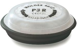 Filters for masks, 7000 and 9000 series, EasyLock®